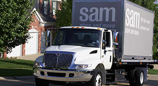 Guardian Moving Systems SAM Store Move Containers Nashville TN